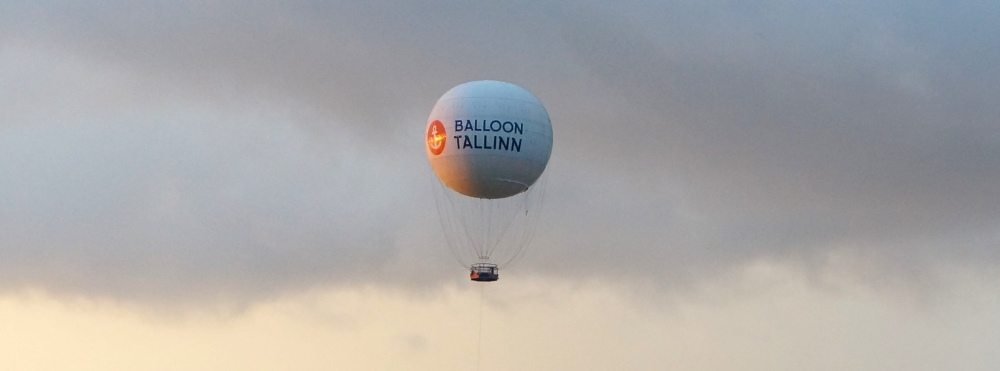 tallin baloon